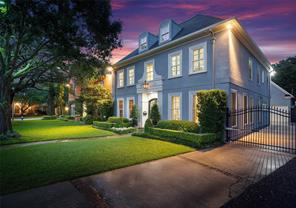2323 Seyborn Street, Houston, TX 77027