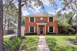 14703 Forest Trails Drive, Houston, TX 77095