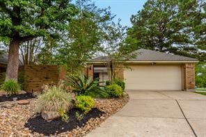4302 Pinewood Park Drive, Kingwood, TX 77345