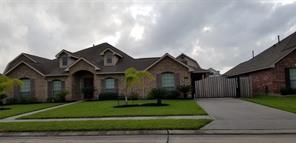 2306 Casa Grande Drive, League City, TX 77573