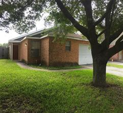 15604 Aiken, Houston, TX, 77032