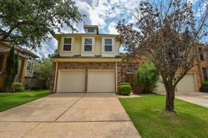 12820 Kingsbridge Lane, Houston, TX 77077
