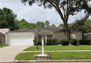 15803 Spring Forest, Houston, TX, 77059