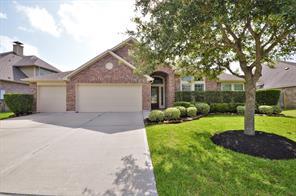 528 Ivory Stone Lane, League City, TX 77573
