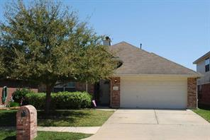 18134 Stone Trail Manor Drive, Humble, TX 77346