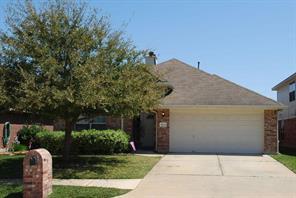 18134 Stone Trail Manor, Humble, TX, 77346