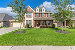 1116 boxwood place, friendswood, TX 77546