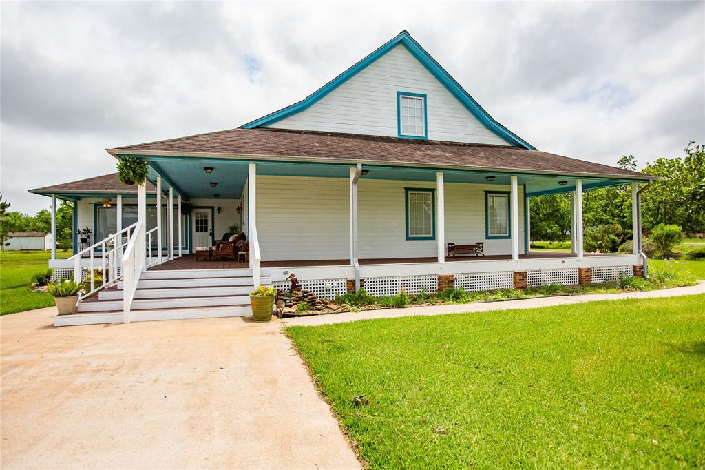 3017 County Road 415c, Brazoria, TX 77422