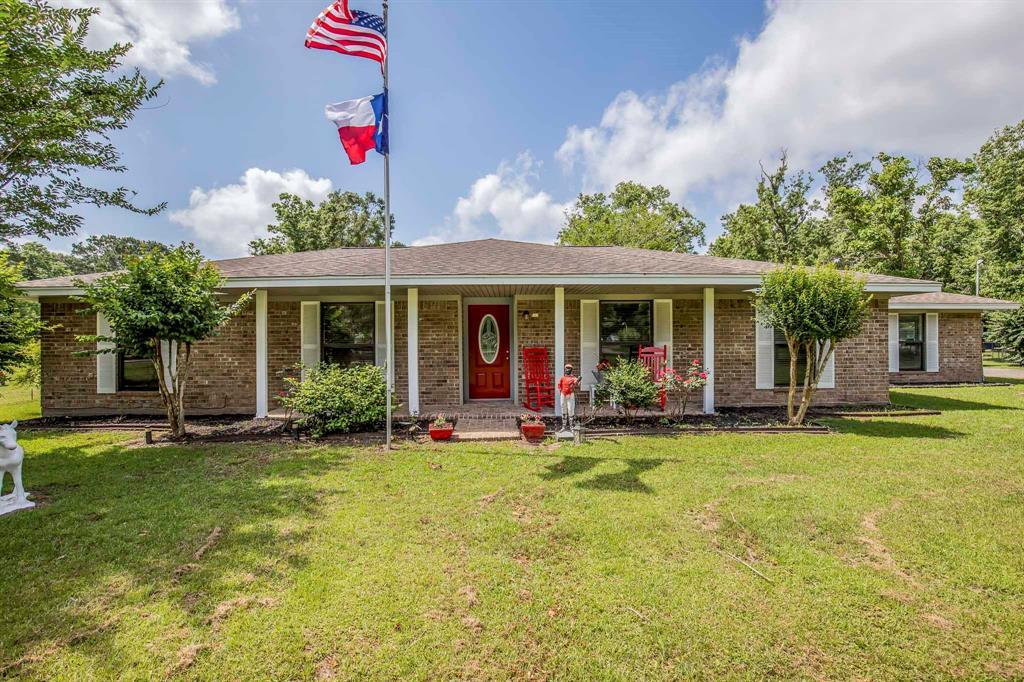 26054 Magnolia Drive, Splendora, TX 77372
