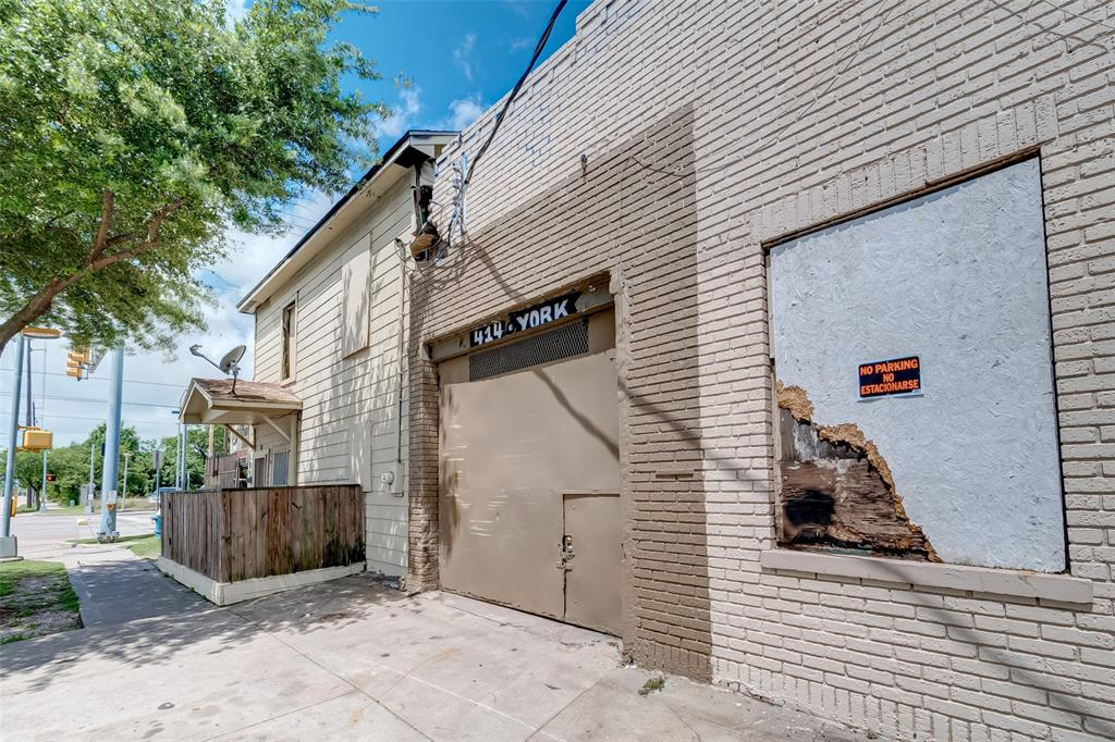 414 York Street, Houston, TX 77003