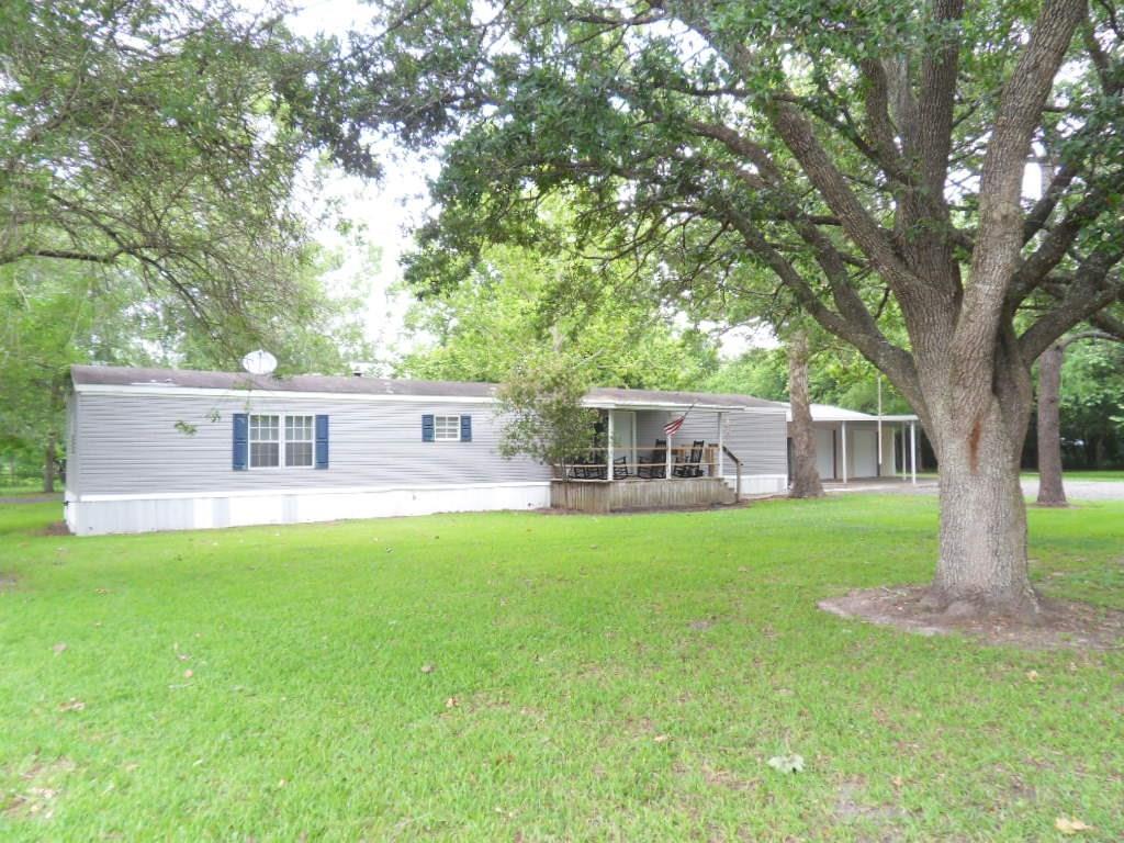 6129 Casey Road, Santa Fe, TX 77517