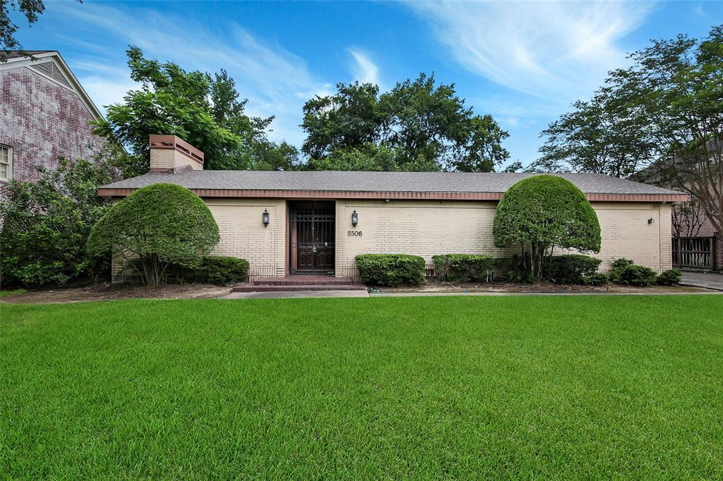 5506 Cedar Creek Drive, Houston, TX 77056