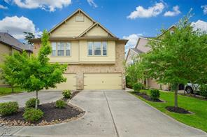 17 Cheswood Manor, The Woodlands, TX, 77382