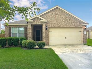 2106 Sterling Oaks, Rosharon TX 77583