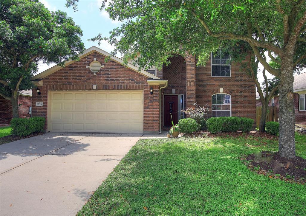 2713 Ruidoso Circle, Deer Park, TX 77536