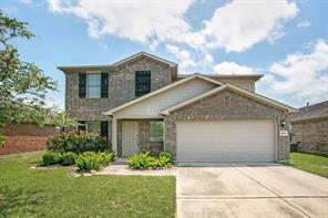1011 Honeysuckle Vine Drive, Rosenberg, TX 77469
