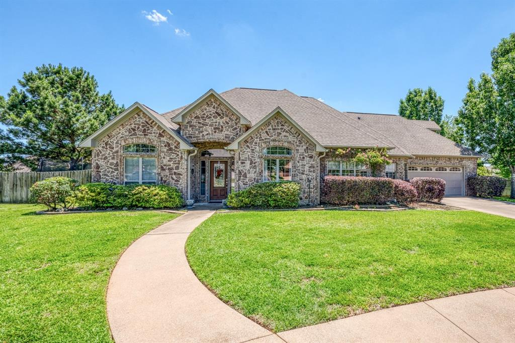 11169 Fox Trail, Flint, TX 75762