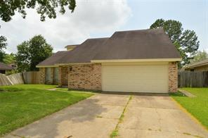 2226 Hammerwood Drive, Missouri City, TX 77489