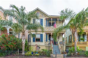 1815 Ball Street, Galveston, TX 77550