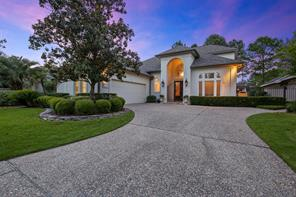 42 Somerset Pond Place, The Woodlands, TX 77381