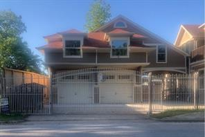 5201 Chapman Street, Houston, TX 77009