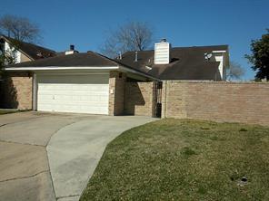 13806 Aspen Hollow, Houston, TX, 77082
