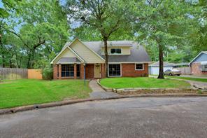 4110 Garden Lake Drive, Houston, TX 77339