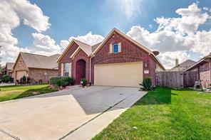 22007 Cascade Hollow, Spring, TX, 77379
