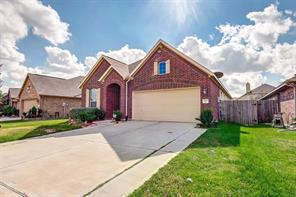 22007 Cascade Hollow, Spring TX 77379