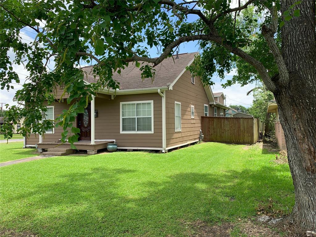 3048 18th Street, Port Arthur, TX 77642