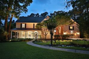11103 Olde Mint House, Tomball TX 77375