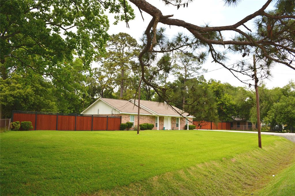 16211 Pine Street, Channelview, TX 77530