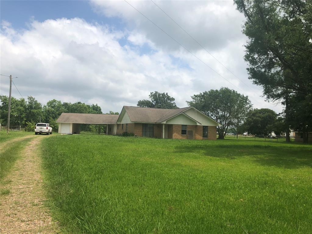 15798 Highway 146, Liberty, TX 77575