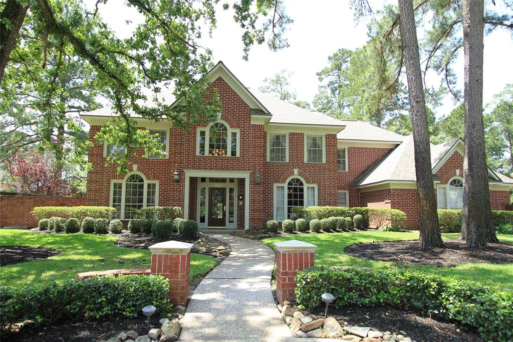 1903 Mount Forest Drive, Kingwood, TX 77345