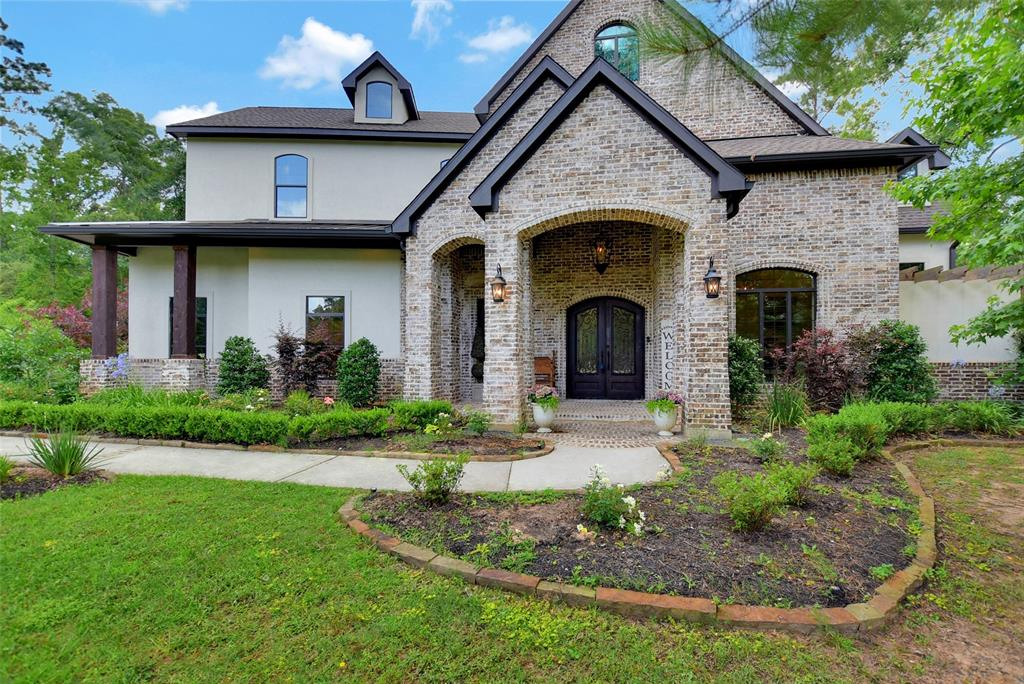 1030 Trailwood Estates Drive, Magnolia, TX 77354