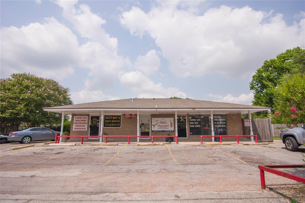 708 Richey Street, Pasadena, TX 77506