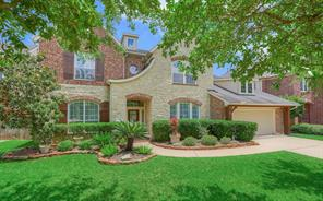 14206 Bloomingdale Manor, Cypress, TX, 77429