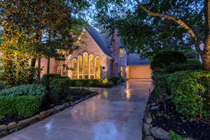 19 Gentlewind Place, The Woodlands, TX 77381
