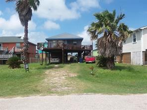 420 Sea Bean Street, Surfside Beach, TX 77541