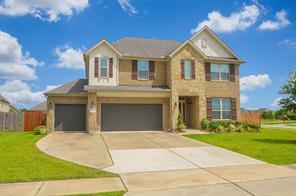 231 Auburn Shores, Richmond, TX, 77469