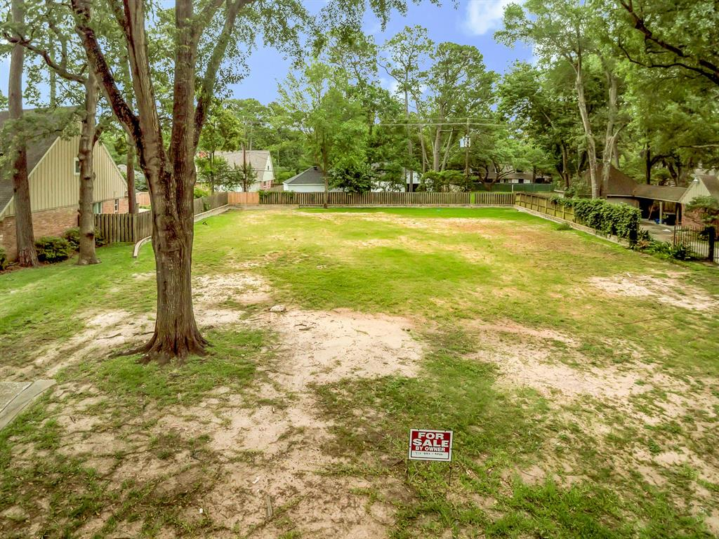 110 Plantation Road, Houston, TX 77024