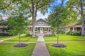 1135 Harvard Street, Houston, TX 77008