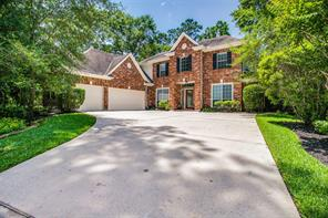 58 s terrace mill circle, the woodlands, TX 77382