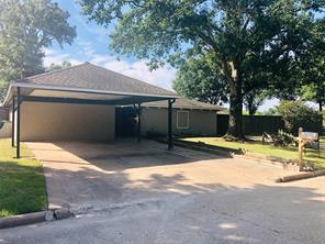 6310 Hidden Arbor, Houston, TX, 77088