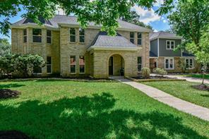 18323 Trace Forest Drive, Spring, TX 77379