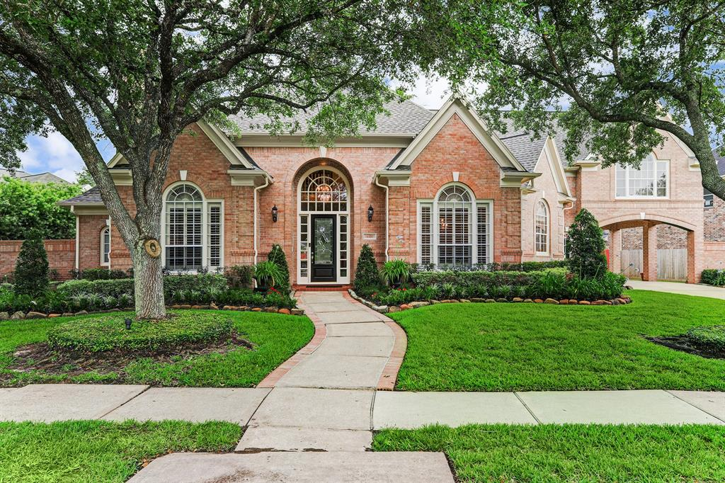 14107 Lake Scene Trail, Houston, TX 77059