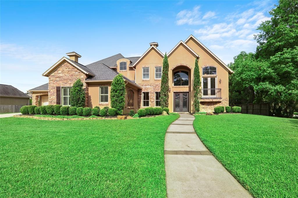 6102 Majestic Hill Drive, Kingwood, TX 77345