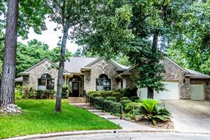 1803 Devonshire, Huntsville, TX, 77340
