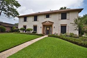 15803 Brookvilla Drive, Houston, TX 77059