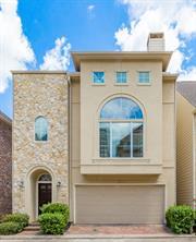 2616 Edgefield Lakes Drive, Houston, TX 77054